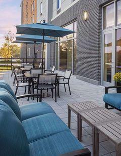 Homewood Suites by Hilton Boston