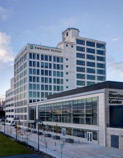 Embassy Suites by Hilton Riverfront