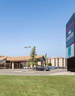Royal Hotel West Edmonton Trademark Coll