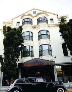 Hotel Diamond Chico