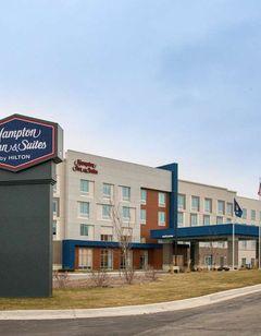 Hampton Inn & Suites Adrian