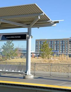 Hyatt Place Pena Station/Denver Airport