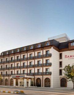 Ramada by Wyndham Van