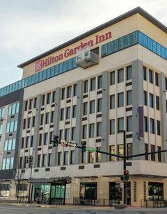 Hilton Garden Inn Wichita Downtown