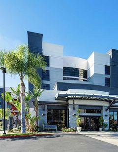 Hilton Garden Inn Irvine Spectrum