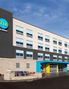 Tru by Hilton Sharonville Cincinnati