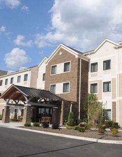 Hawthorn Suites by Wyndham Williamsville