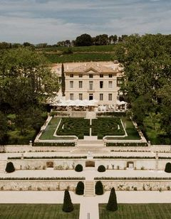 Chateau de la Gaude