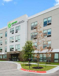 Extended Stay America Prem Stes Aus Airp