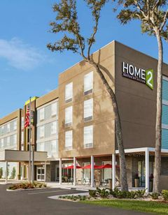Home2 Suites by Hilton Fernandina Beach