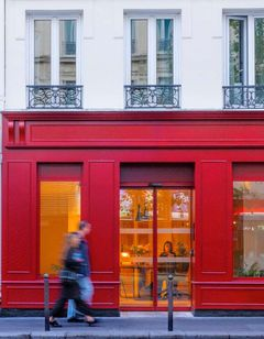 9Hotel Bastille Lyon