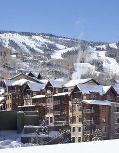 Capitol Peak Condominiums