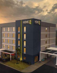 Home2 Suites by Hilton Jackson Pearl