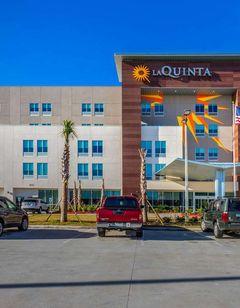 La Quinta Inn & Suites Galveston