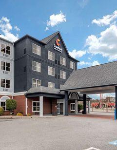 Comfort Inn & Suites Calhoun