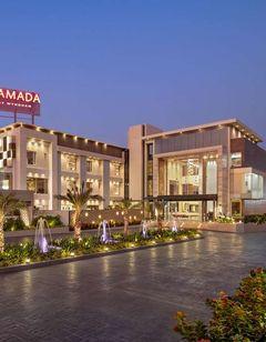 Ramada by Wyndham Gandhidham Shinay