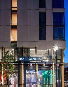 Hyatt Centric Downtown Portland