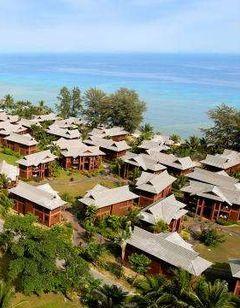 Berjaya Tioman Resort - Malaysia