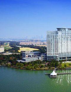 Kempinski Hotel, Suzhou
