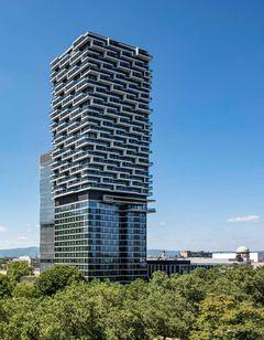 Melia Frankfurt City