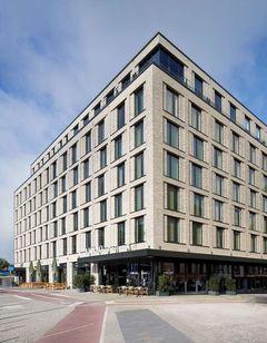 Hotel Amano Grand Central Berlin
