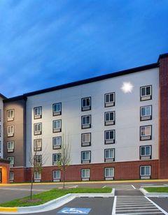 WoodSpring Suites Washington DC