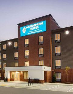 WoodSpring Suites Washington DC EAD