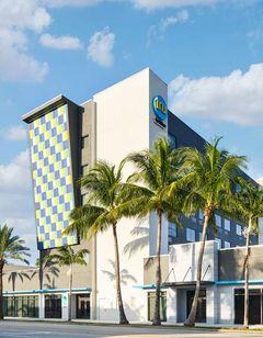 Tru by Hilton Ft Lauderdale Airport