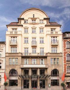 Vienna House Thueringer Hof Eisenach