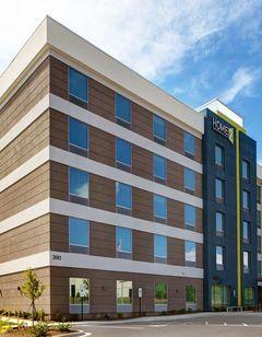 Home2 Suites by Hilton Asheville Airport