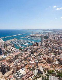 Occidental Alicante