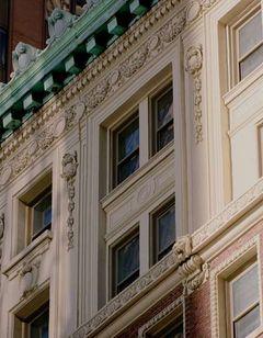 The Wall Street Hotel