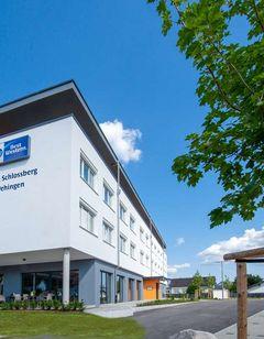 Best Western Hotel Schlossberg Wehingen