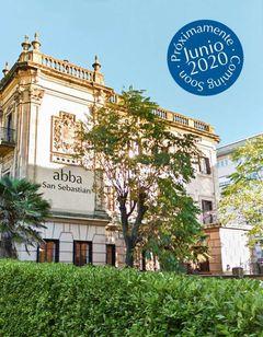 abba San Sebastian Hotel