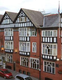 Chester, Sure Hotel Coll by Best Western
