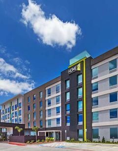 Home2 Suites by Hilton Laredo