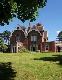 Stourport Manor, Sure Hotel Coll by BW