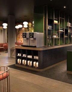 m3 Hotel Geneva City