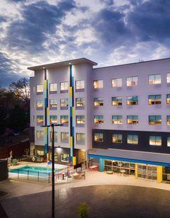 Tru by Hilton Asheville East