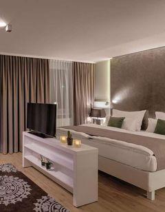 AMEDIA Luxury Suites Graz