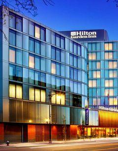 Hilton Garden Inn Boston Brookline