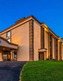 SureStay Plus Hotel by BW Johnson City