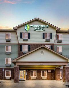 WoodSpring Suites Loveland