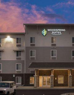 WoodSpring Suites Denver/Centennial