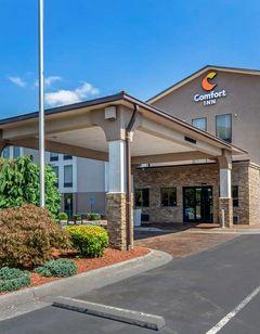Comfort Inn - Roanoke Civic Center