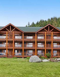 Kootenay Lakeview Resort, BW Signature