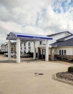 Motel 6 Stuart IA