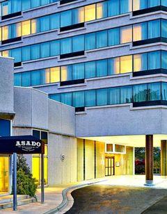 Wyndham College Park North Hotel