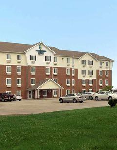 WoodSpring Suites Louisville Clarksville