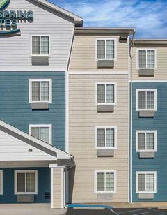 WoodSpring Suites Jackson South